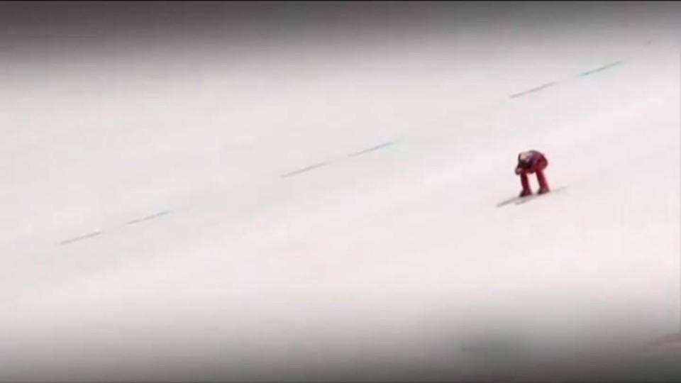 TOP STAR 29.9.2016 - Radek Čermák Speed Ski
