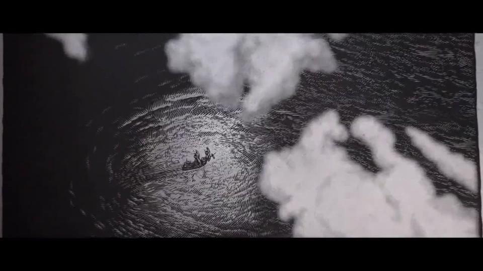 VIDEO: Čarování v Severní Americe