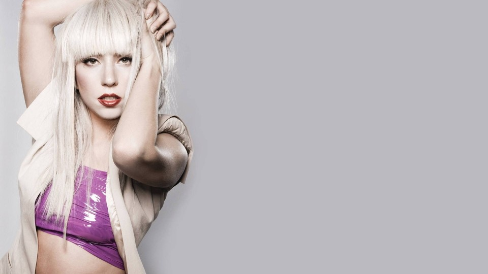 Lady Gaga: Tajný svět
