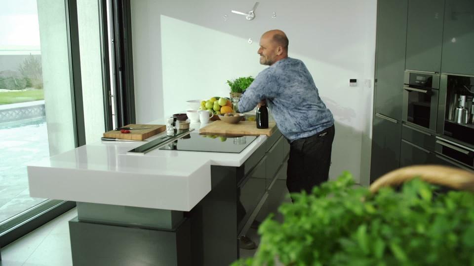 Teď vaří šéf (10) - Ovoce