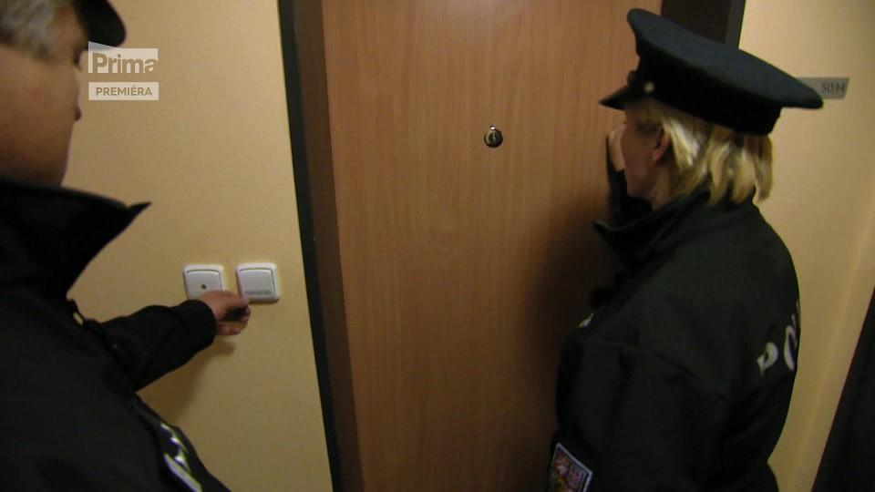 Policie v akci (26) - upoutávka