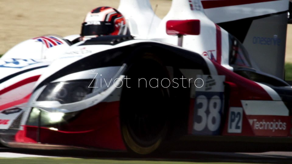 Boj o Le Mans - 1. část (1) - upoutávka