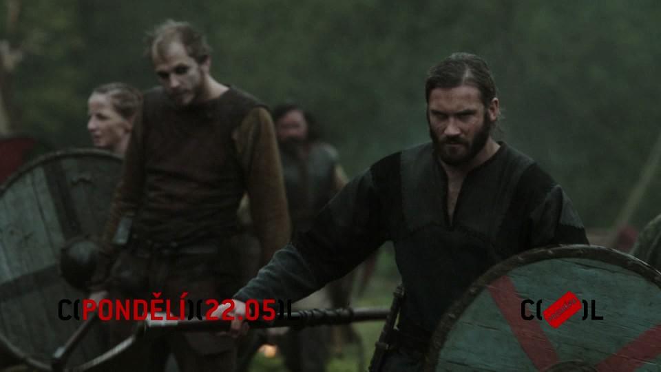 Vikingové I (7) - upoutávka