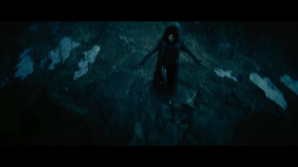 PRVNÍ TRAILER: Underworld: Krvavé války