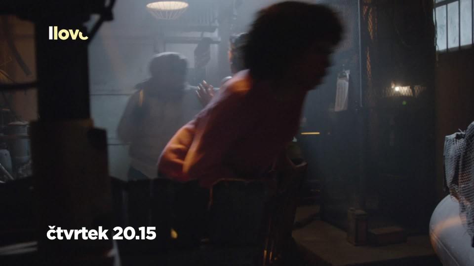 Rizzoli & Isles: Vraždy na pitevně VI (15) - upoutávka
