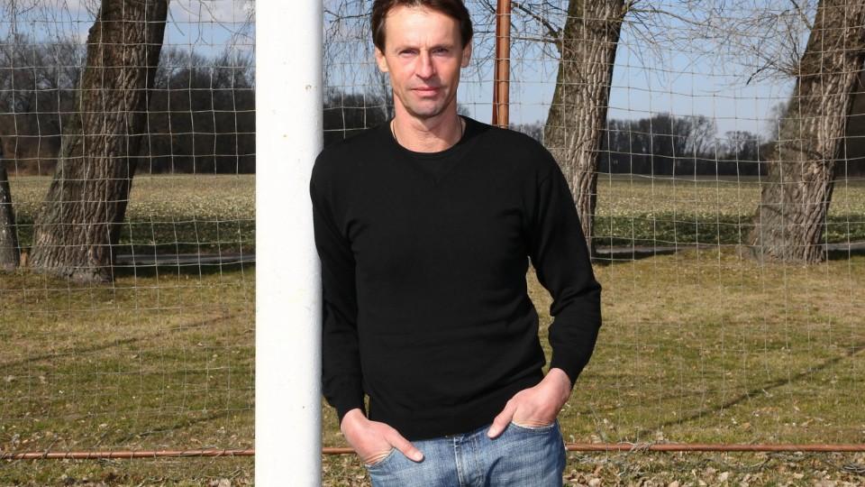František Straka zve ke sledování Ano, trenére!
