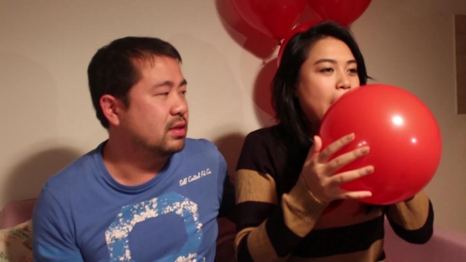 Challenge Helium