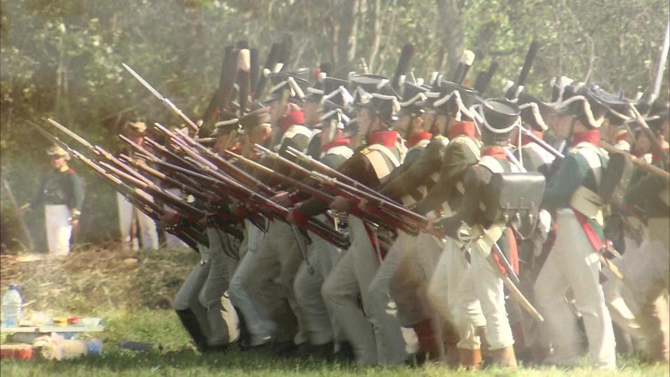 Napoleon (1) - upoutávka