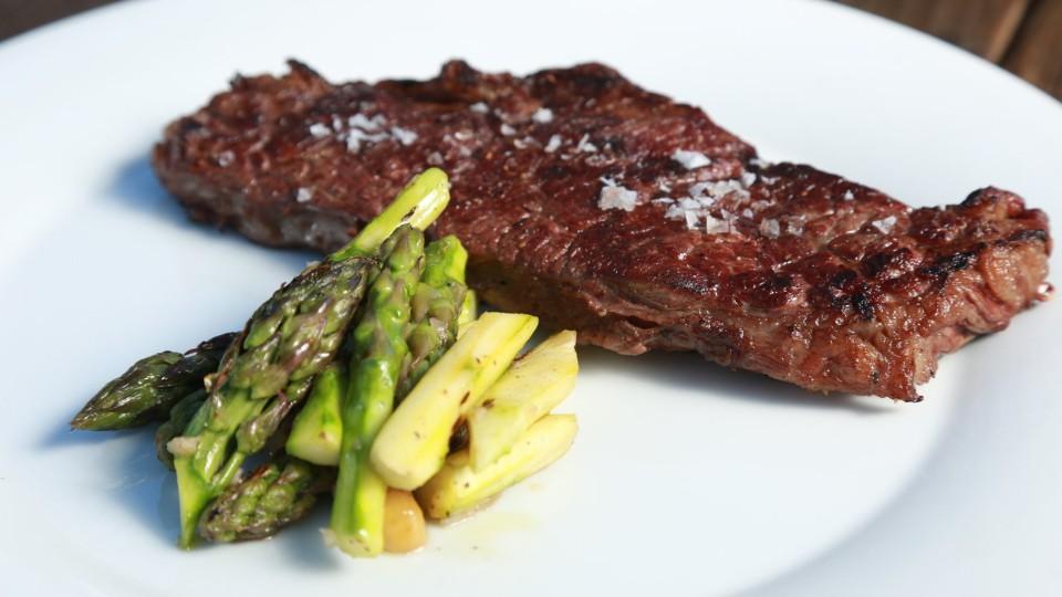RTŠ! II (3) - Steak