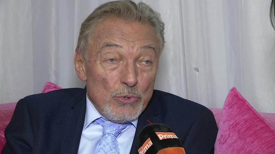 TOP STAR Magazín 2016 (39) - Karel Gott - Čas růží