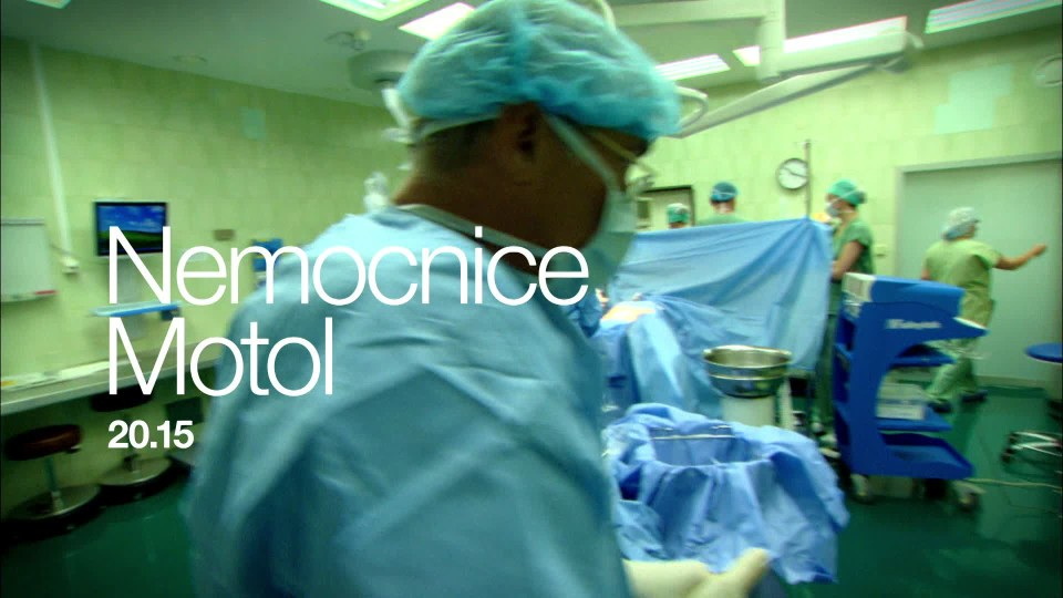 Nemocnice Motol (18) - upoutávka