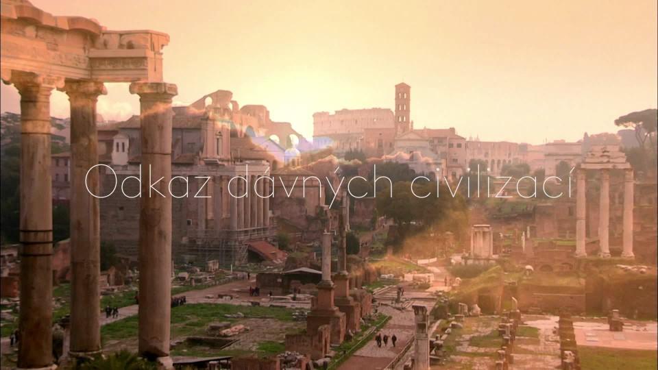Císařovny starověkého Říma (1) - upoutávka