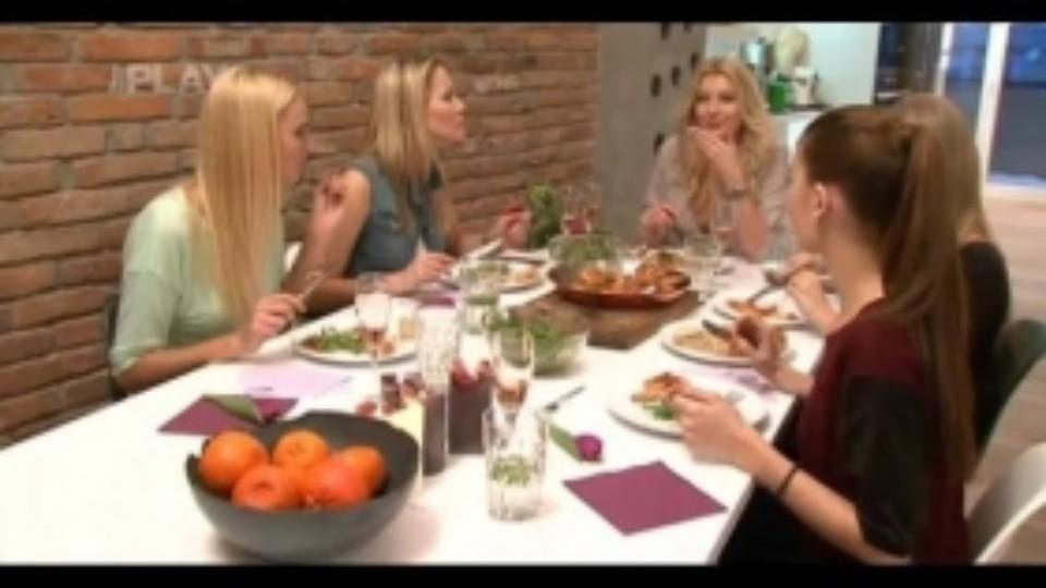 Česká miss - video 8