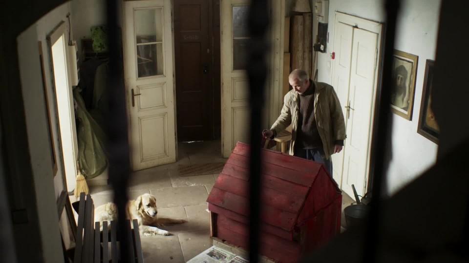 Temný Kraj (7,8) Pekelníci: Egon patří na venkov