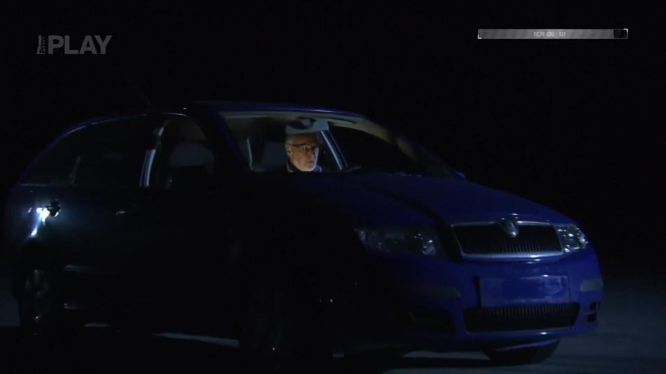 Preventivní servis automobilu - osvětlení vozu