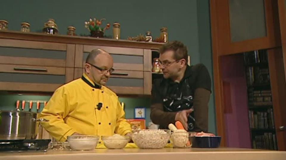 Párty s kuchařem II (28)