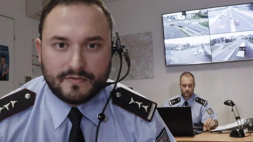 Policie v akci (4)