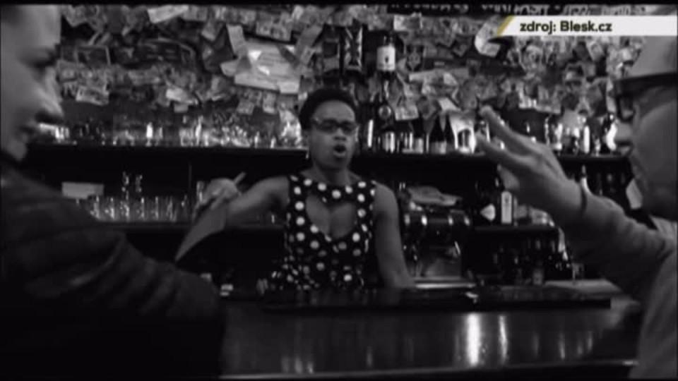 TOP STAR 3.2.2016 - Monkey Business videoklip