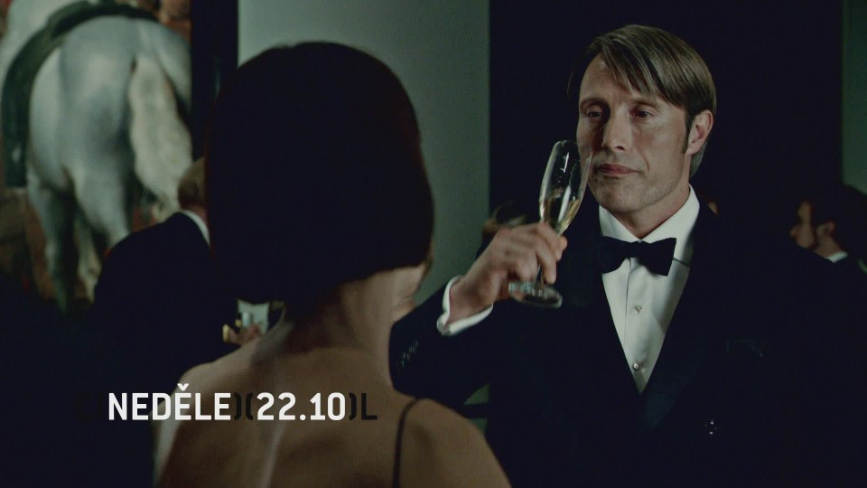 Hannibal I (7) - upoutávka