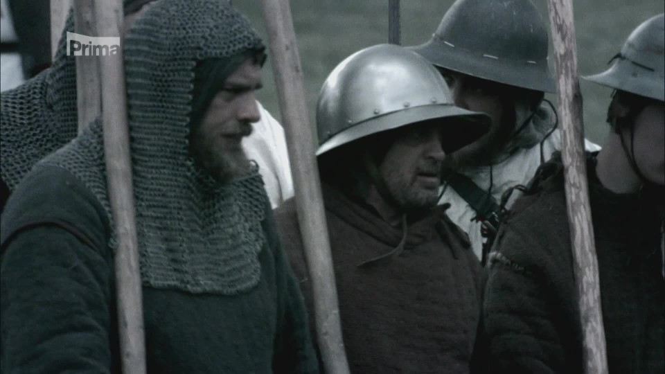 Co bylo po Statečném srdci - bitva u Bannockburnu 1314