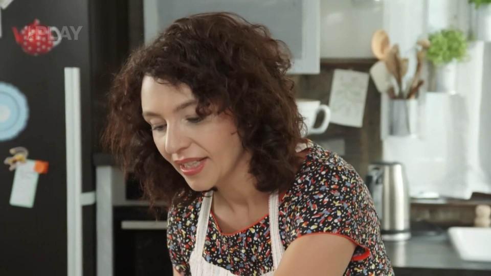 Karolína, domácí kuchařka (3)