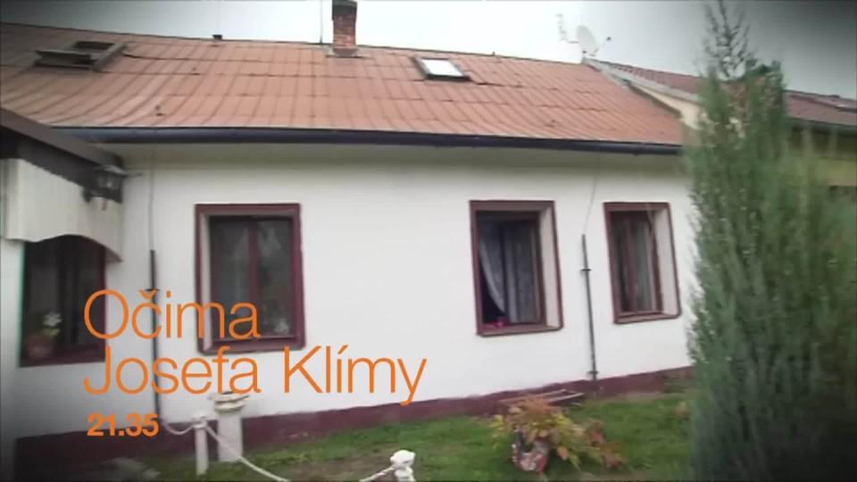 Očima Josefa Klímy 2015 (45) - upoutávka