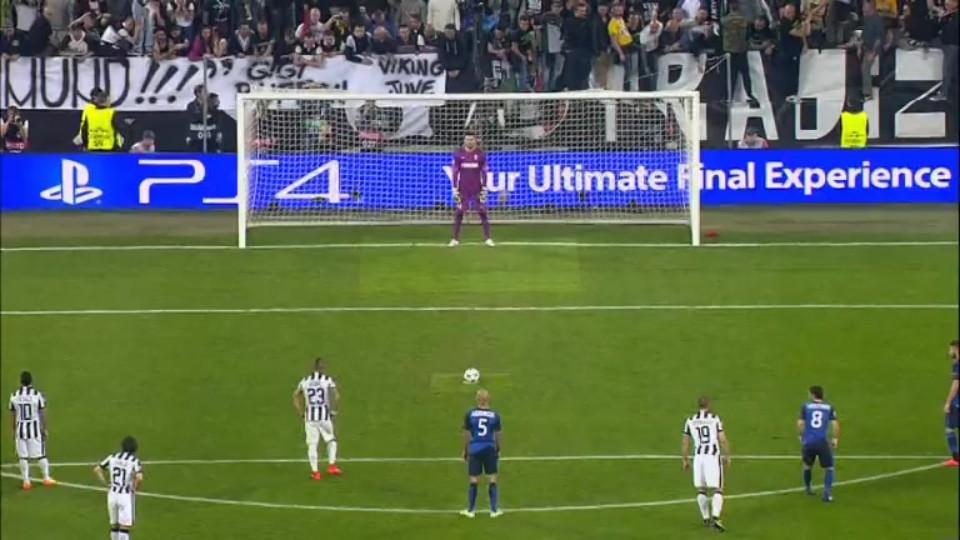 Penalta - Vidal 57 (14.4.2015)