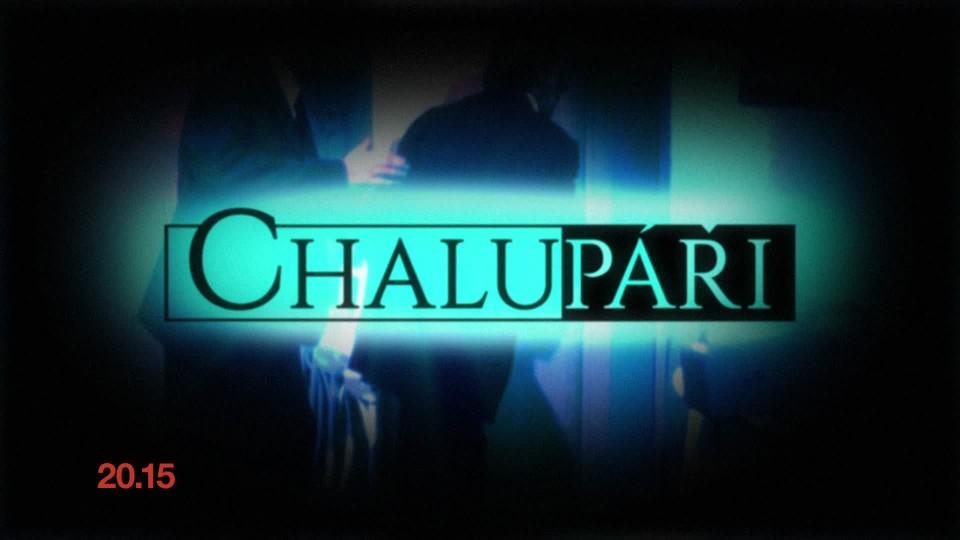 Chalupáři (3) - upoutávka
