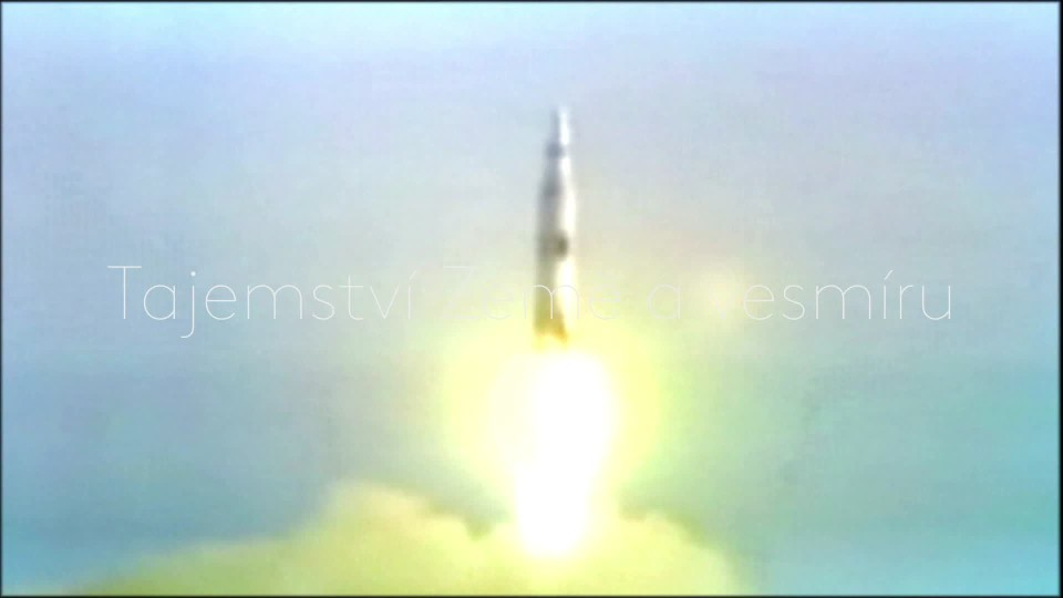 Apollo 11: Utajený příběh - upoutávka