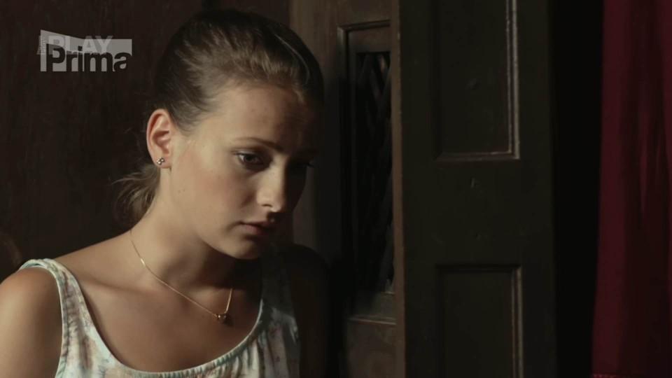 Hříšnice Julie