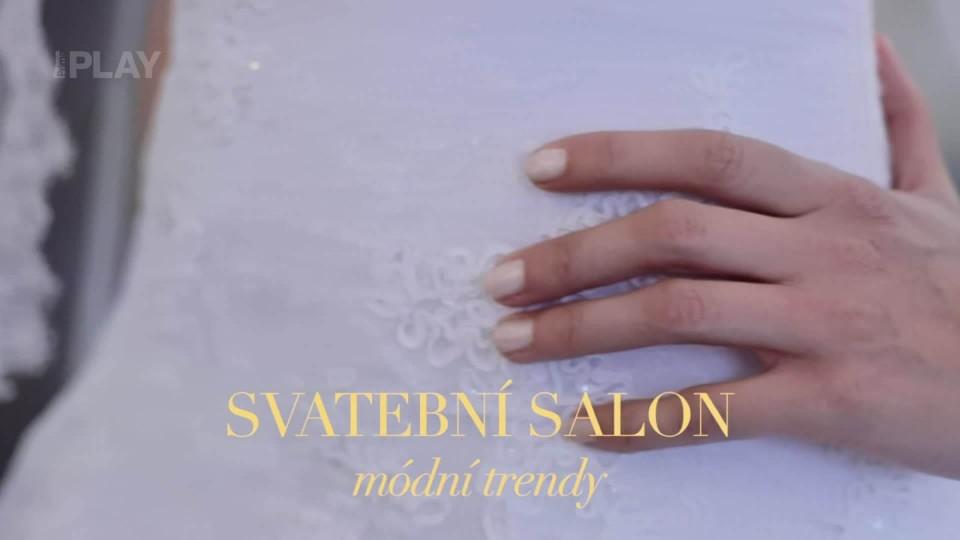 Svatební salon - módní trendy