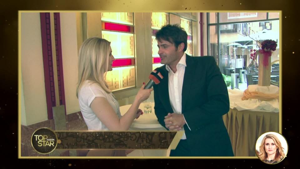TOP STAR Magazín 2016 (25) - Lenka se ptá