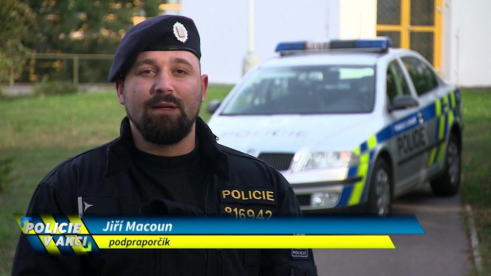 Policie v akci II (154)