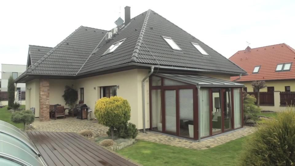 Koncepce domu Zuzky Schubertové