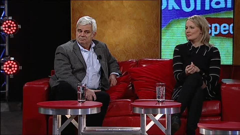 A. Antalová, P. Štěpánek