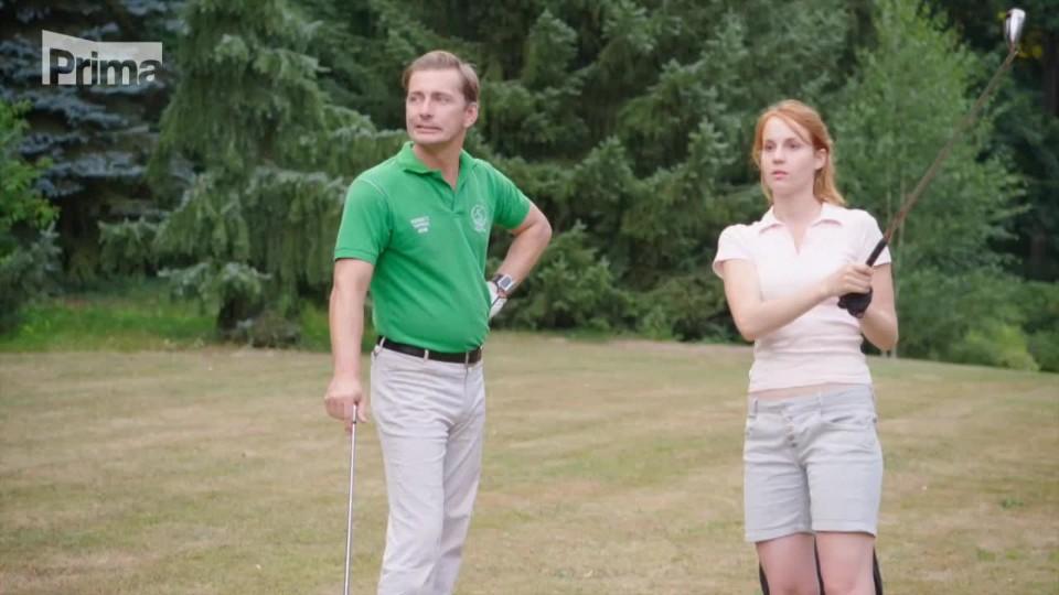 V.I.P. vraždy (10) – Golfista Petr Vondráček