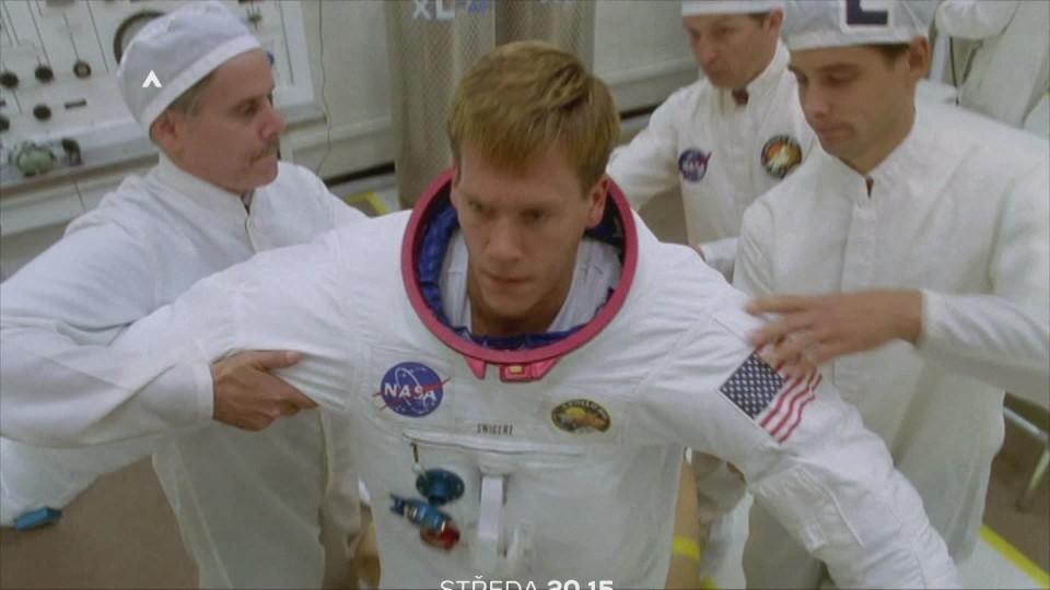 Apollo 13 - upoutávka