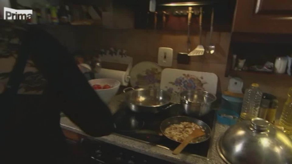 Clone of Prostřeno! - Irena neumí vůbec vařit