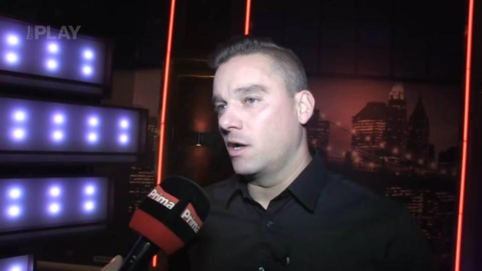 Fotbalista Petr Švancara - rozhovor