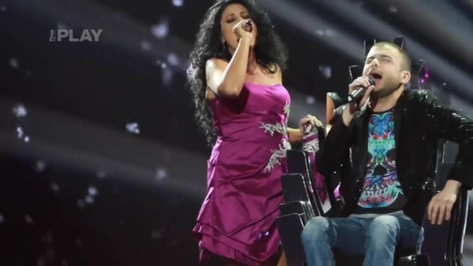 X Factor - Oto Klepmíř
