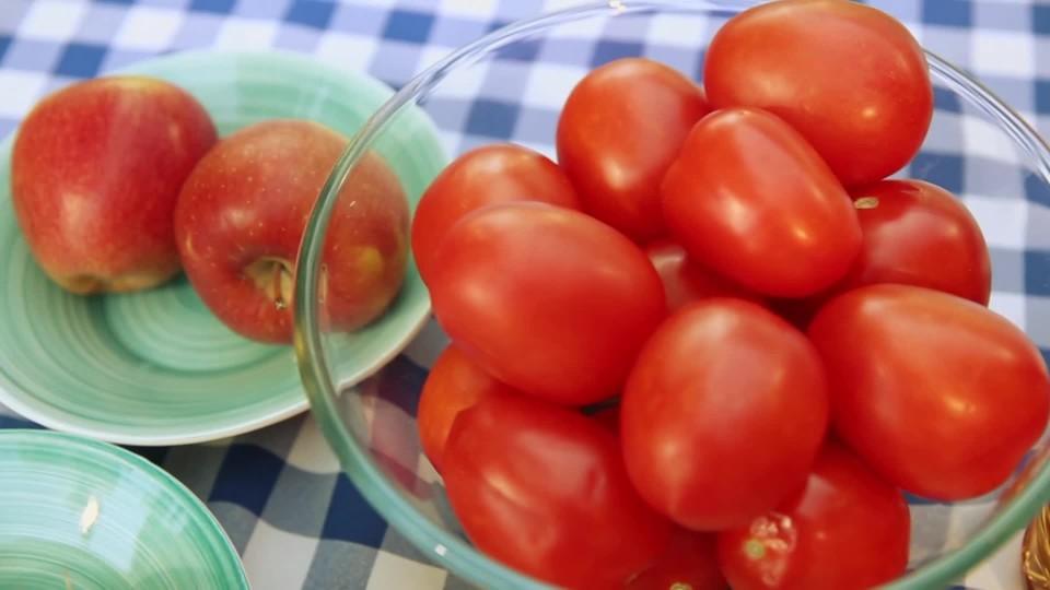 Vychytávky Ládi Hrušky - Domácí kečup