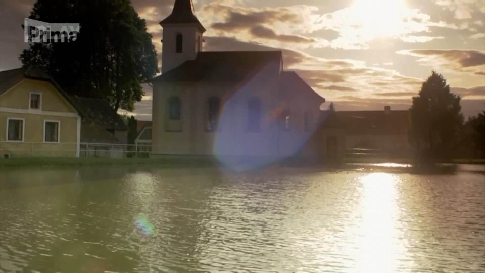 Vinaři - znělka 2. řada