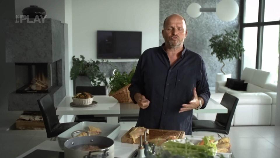 Teď vaří šéf (1) - Kuře