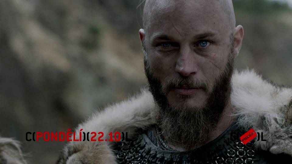 Vikingové II (1) - upoutávka