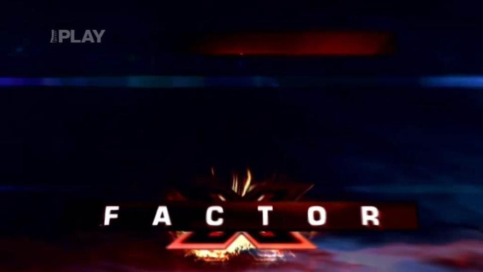 X Factor - Ondřej