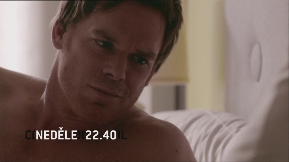 Dexter VIII (9) - upoutávka