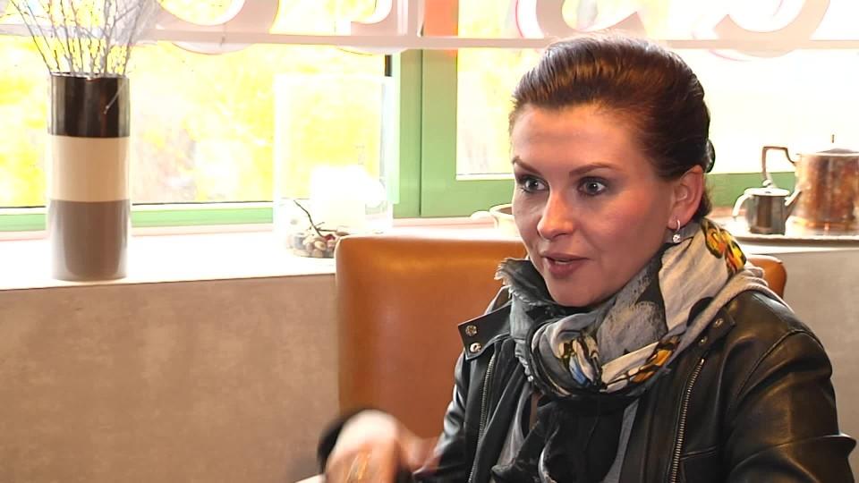 TOP STAR Magazín 2016 (17) - Dana Morávková