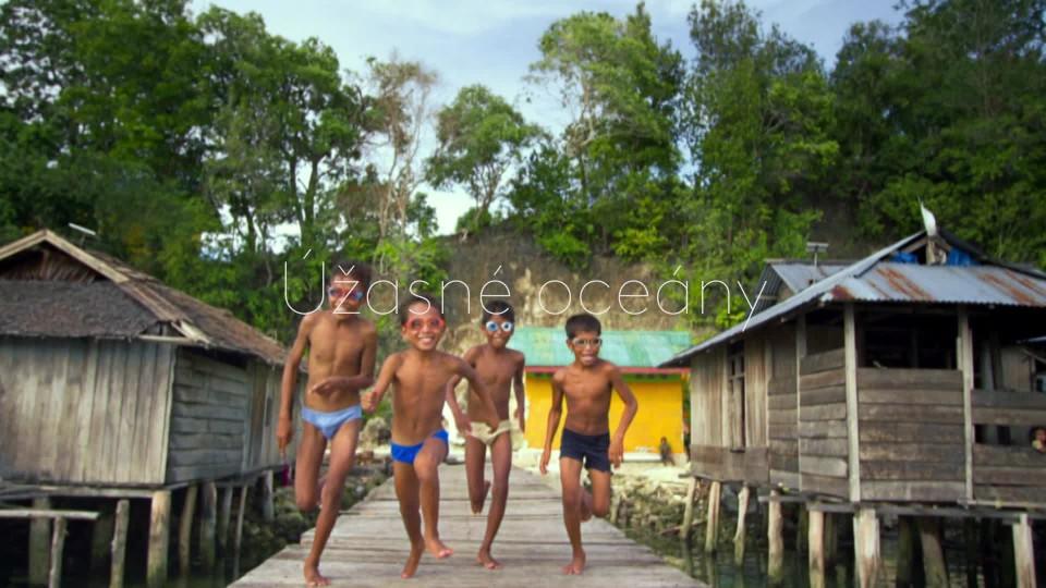 Jago: Život pod vodou - upoutávka