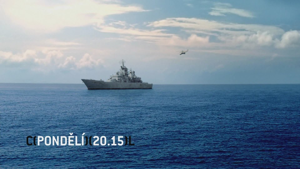 Poslední loď (8) - upoutávka