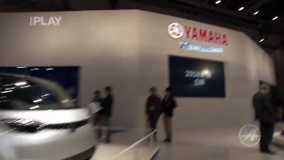 Yamaha Motiv.e Concept